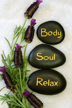 Massage Therapy Relax by Back in Shape Chiropractic